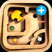 دانلود Labyrinth Game 2.3 - بازی پازلی خلاقانه برای اندروید