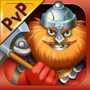 دانلود LandGrabbers 2.5.2 - بازی استراتژیکی قرون وسطی اندروید