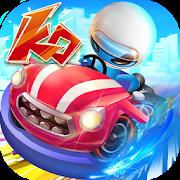 دانلود Laps Car 3.9.8 – بازی ماشین های ضربتی اندروید