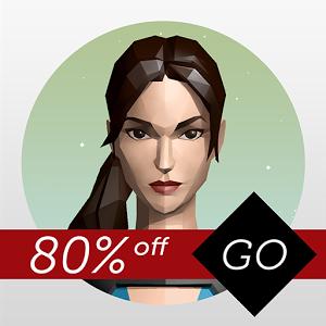 دانلود Lara Croft GO 2.1.109660 - بازی لارا کرافت گو اندروید