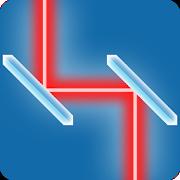 دانلود Laser Labyrinth 1.5.0 – بازی مهیج لیزر پر پیچ و خم اندروید
