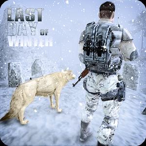 دانلود Last Day of Winter – FPS Frontline Shooter 1.2.1 – بازی اکشن آخرین روز زمستان اندروید