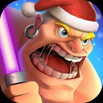 دانلود Last Heroes:Battle of Zombies 3.10.5 - بازی استراتژی آخرین قهرمانان اندروید
