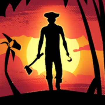 دانلود Last Pirate: Island Survival 0.908 - بازی ماجراجویی بقا در جزیره اندروید