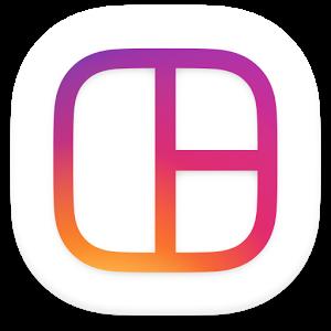دانلود Layout from Instagram: Collage 1.3.11 - برنامه ساخت تصاویر کلاژ اینستاگرام اندروید