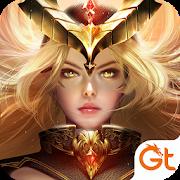 دانلود League of Angels:Origins 1.0.21 - بازی نقش آفرینی لیگ فرشتگان اندروید