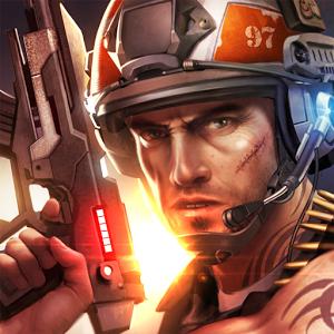 دانلود League of War: Mercenaries 9.12.4 – بازی استراتژیکی ارتش مزدوران اندروید