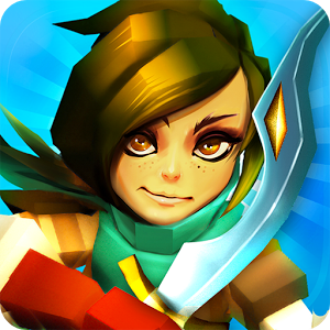 Legacy Quest: Rise of Heroes 1.2.40 - بازی ظهور قهرمانان اندروید