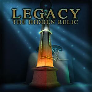 دانلود Legacy 3 – The Hidden Relic 1.3.4 - بازی فکری، پازلی سه بعدی اندروید