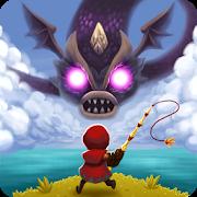 دانلود Legend of the Skyfish 1.4.1 - بازی ماجراجویی دیتادار اندروید