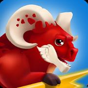 دانلود Legends Of Olympus: Farm & City Building Games 3.3.2 - بازی تفننی اندروید