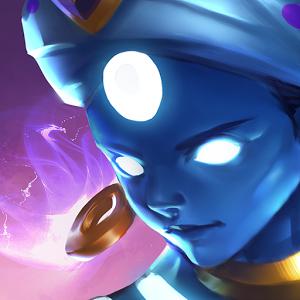 دانلود Legends Reborn 5.0 - بازی تولد دوباره افسانه اندروید