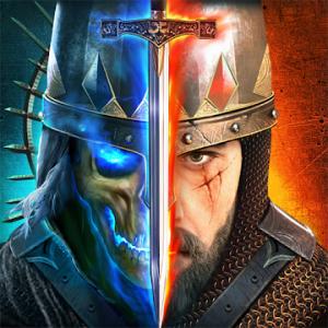 دانلود Legion of Titan v1.0.20 - بازی نبرد تایتان ها برای اندروید