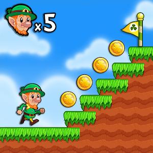 دانلود Lep's World 2 v3.6 - بازی دنیای لپ 2 سبک ماریو اندروید