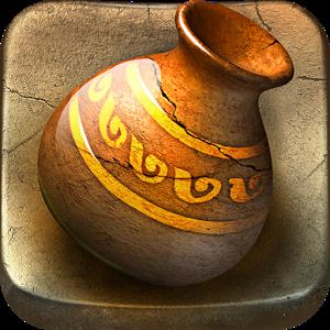 دانلود Pottery 1.80 - بازی جذاب سفالگری برای اندروید