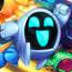 دانلود Levelhead 10.0.168 – بازی اکشن ربات بسته رسان اندروید