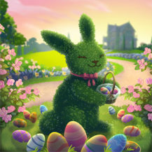 دانلود 1.100.1 Lily's Garden – بازی پازلی جذاب برای اندروید
