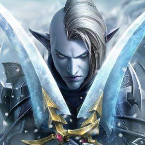 دانلود Lineage II: Dark Legacy 0.9.3 - بازی نقش آفرینی میراث تاریک اندروید