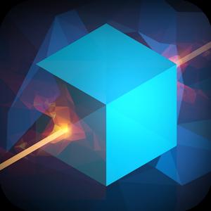 دانلود Lintrix 1.0.4 - بازی پازلی جدید و متفاوت اندروید