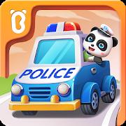 دانلود Little Panda Policeman 8.38.00.02 - بازی کودکانه برای اندروید