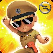 دانلود Little Singham 5.12.127 – بازی دوندگی جدید اندروید