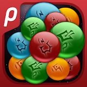 دانلود Lost Bubble - Bubble Shooter 2.65 - بازی رقابتی تیراندازی به حباب اندروید