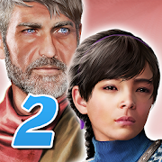 دانلود Lost Horizon 2 v1.3.6 - بازی ماجراجویی بهشت گمشده 2 اندروید