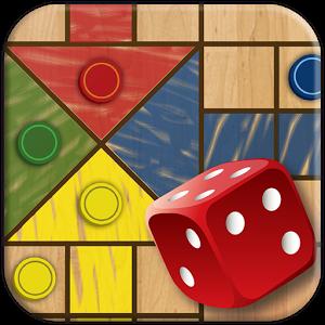دانلود Ludo Classic 37.2 - بازی سرگرم کننده منچ آنلاین اندروید