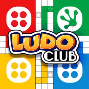 دانلود Ludo Club – Fun Dice Game 2.1.33 – بازی تخته ای چندنفره باشگاه منچ اندروید