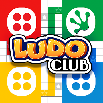 دانلود Ludo Club – Fun Dice Game 2.1.22 – بازی تخته ای چندنفره باشگاه منچ اندروید