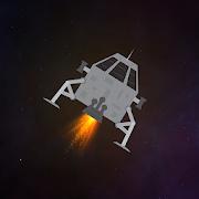 دانلود Lunar Rescue Mission Pro 1.01 - بازی شبیه سازی مأموریت نجات کره ماه اندروید