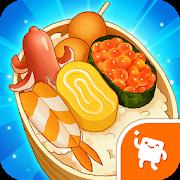 دانلود Lunch Box Master 1.4.0 - بازی شبیه ساز آشپزی برای اندروید