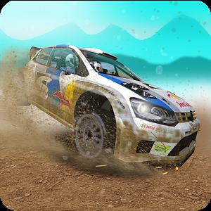 دانلود M.U.D. Rally Racing 2.0.1 – بازی مسابقات رالی اندروید
