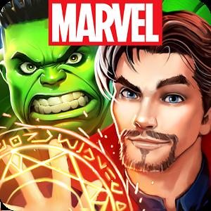 دانلود MARVEL Avengers Academy 2.15.0 - بازی انتقام جویان مارول اندروید