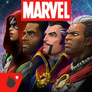 دانلود Marvel Contest of Champions 31.0.0 - بازی آنلاین قهرمانان مارول اندروید