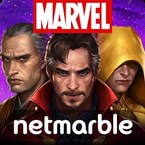 دانلود MARVEL Future Fight 6.1.0 - بازی اکشن مبارزه آینده مارول اندروید