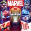 دانلود MARVEL Super War 3.10.3 - بازی استراتژیکی سوپر جنگ مارول اندروید