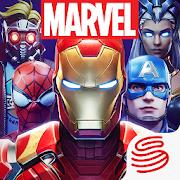 دانلود MARVEL Super War 3.12.0 - بازی استراتژیکی سوپر جنگ مارول اندروید