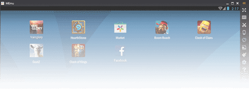 دانلود MEmu 2.8.6 - اجرای بازی و برنامه اندروید روی کامپیوتر