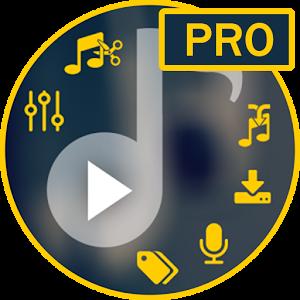 دانلود MP3 All In One Pro 1.0.5 – برنامه حرفه ای ویرایش موزیک اندروید