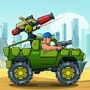 دانلود Mad Day - Truck Distance Game 1.4.3 - بازی اکشن بدون دیتای اندروید
