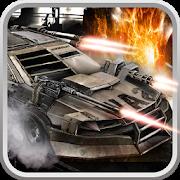 دانلود Mad Death Race: Max Road Rage 1.8.8 - بازی اکشن ماشین جنگی اندروید
