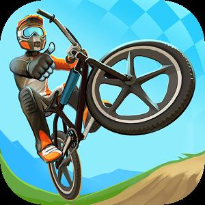 دانلود Mad Skills BMX 2 2.2.6 – بازی دوچرخه سواری بی ام ایکس 2 اندروید