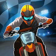 دانلود Mad Skills Motocross 3 0.7.8 – بازی مسابقات دیوانه وار موتورکراس 3 اندروید