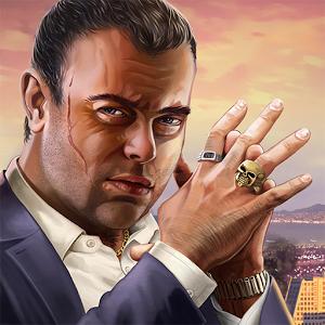 دانلود Mafia Empire: City of Crime 4.9 - بازی اکشن امپراطوری مافیا اندروید