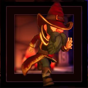 دانلود Mage and The Mystic Dungeon 1.0 – بازی ماجراجویی دیتادار اندروید