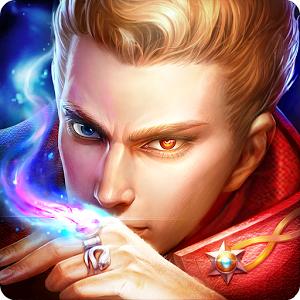 Magic Legion 2.0.0.0 - بازی نقش آفرینی سپاه جادویی اندروید