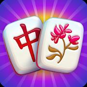 دانلود Mahjong City Tours 47.0.0 - بازی تخته ای شهر ماهجونگ اندروید