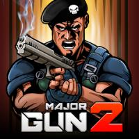 دانلود Major GUN : war on terror 4.2.0 – بازی تیراندازی بی پایان اندروید