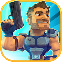 دانلود Major Mayhem 2 v1.160.201904221 - بازی درگیری های عظیم برای اندروید
